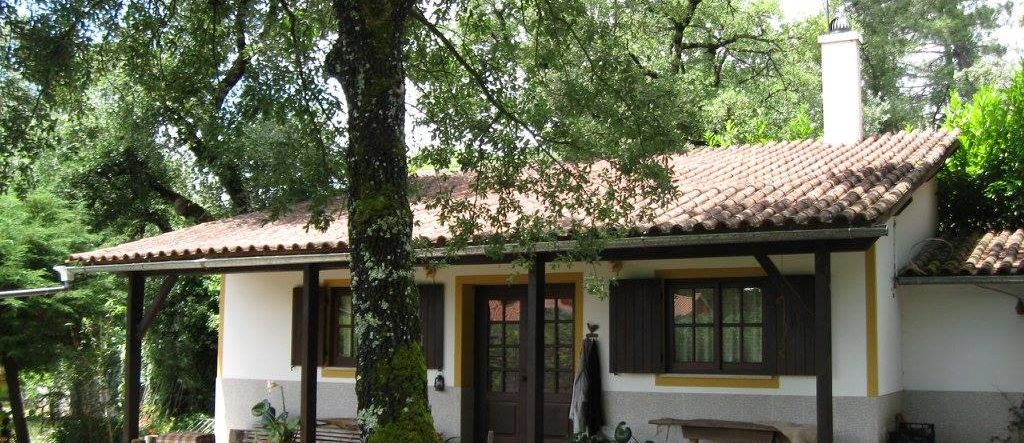 PEREIRA COTTAGE- Sleep with nature. 10 minutes car distance from Sanctuary of Fatima.